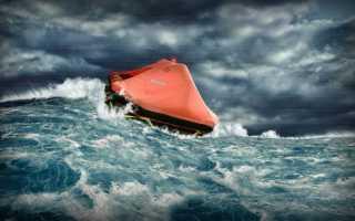 История выживания: Стивен Каллахэн. 76 дней дрейфа в Атлантическом океане