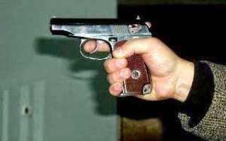 Пистолетный патрон с экспансивной пулей «Ппэ» (СССР)