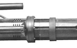 Авиационная пушка 9А620 ГШ-6-23 (СССР)