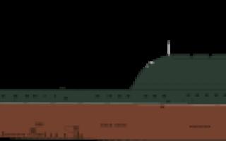 Подводные лодки проекта 658 и 658М (СССР)