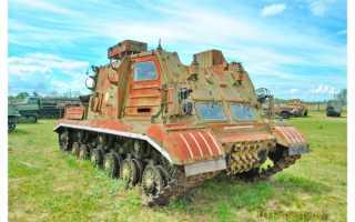 Оперативно-тактический ракетный комплекс 9К72 «Эльбрус» (СССР)