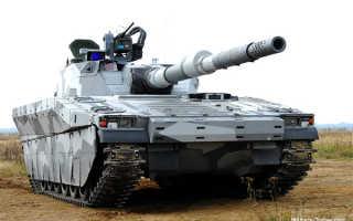 Лёгкий танк CV90120-T (Швеция)