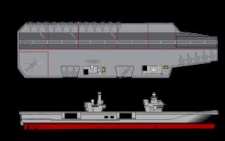 Авианосцы типа HMS «Queen Elizabeth» (Великобритания)