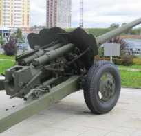 85-мм нарезная танковая пушка Д-58 (СССР)