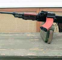 Пулемёт ПУ-21 (СССР)