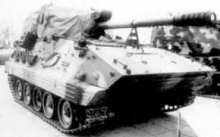Самоходная гаубица Type 85 (Китай)