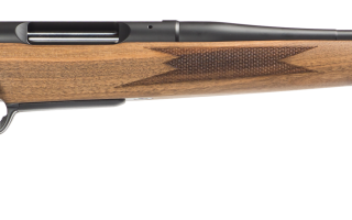 Как делают снайперские винтовки ORSIS