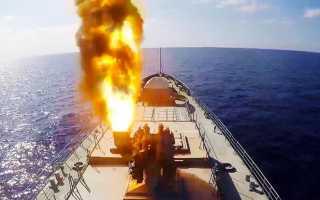 Ракетный противолодочный комплекс РПК-8 «Запад» (Россия)