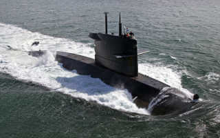 Подводная лодка типа «Walrus» (Нидерланды)