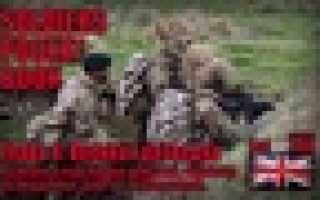 Карманная книга солдата. Глава 4: Военная разведка