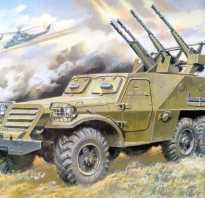 Опытный бронетранспортёр БТР-Э152В (СССР)