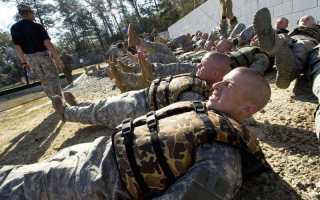 Аварийное отогревание по рецепту инструкторов Navy SEALs