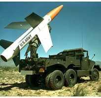 Ракетный комплекс MGM-18 «Lacrosse» (США)