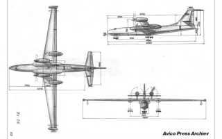 Проект гидросамолёта Бе-26 (СССР)