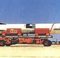 Баллистическая ракета воздушного базирования GAM-87 «Skybolt» (США)