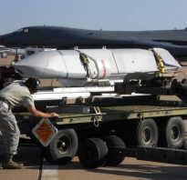 Крылатая ракета большой дальности MGM-13 Mace (США)