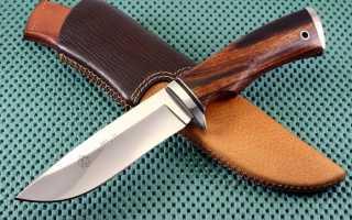 9 советов по выбору охотничьего ножа