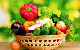 Топ-6 овощных культур в мире после БП