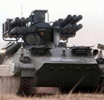 Зенитный ракетный комплекс «Сосна» (Россия)