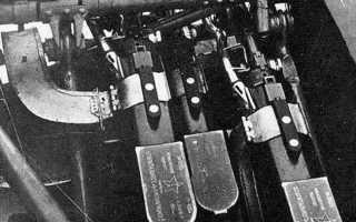 Авиационные пулемёты с механизированным приводом (Венгрия)