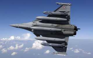 Авиационная крылатая ракета SCALP EG «Storm Shadow» (США)