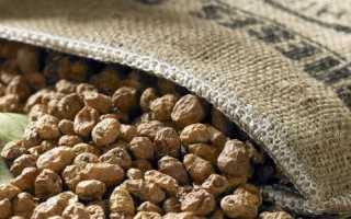 Огород выживальщика: Орехи чуфа — земляной миндаль