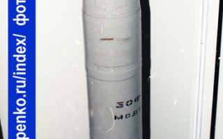Комплекс корректируемого артиллерийского вооружения 1К113 «Смельчак» (СССР)