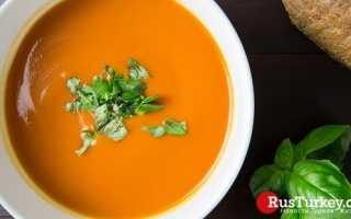 Меню выживальщика: Тархана – балканский сухой суп