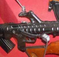Опытный автомат залпового огня ТКБ-059 (Прибор-3Б) (СССР)