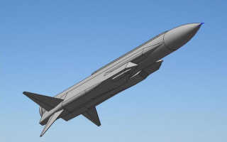 Противокорабельная управляемая ракета ASM-1 Type 80 (Япония)