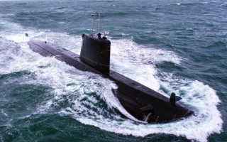 Подводная лодка типа S70 «Galerna» (Испания)