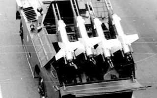 Боевые машины 9П124 с ПТРК 2К8М «Фаланга-М» и 9П137 с ПТРК 2К8П «Фаланга-П» (СССР)