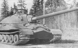 130-мм нарезная танковая пушка С-70 (СССР)