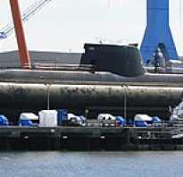 Подводная лодка Type 214 (Германия)