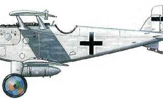 Головной тральщик Type 331 «Lindau» (Германия)