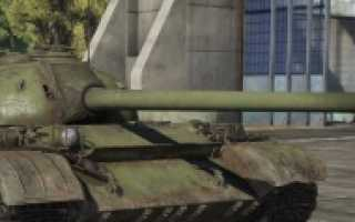 100-мм нарезная танковая пушка Д10-ТГ (СССР)