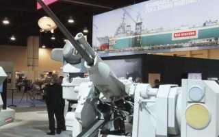 Спаренная артиллерийская установка Mk33 (США)