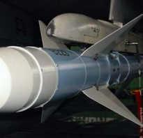 Управляемая ракета «Python-3» (Израиль)