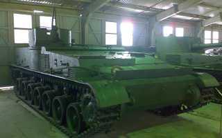 Опытный бронетранспортёр «Объект 112» (СССР)