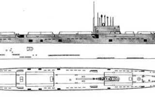Подводная лодка проекта 659 (СССР)