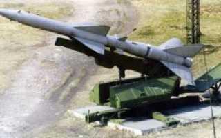 Зенитный ракетный комплекс СА-75 «Двина» (СССР)