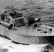Торпедный катер проекта 183 (СССР)