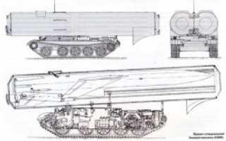 Опытная боевая машина СБМ «Объект 560» (СССР)