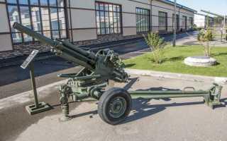 Автоматический миномет 2Б9 Василек (СССР)