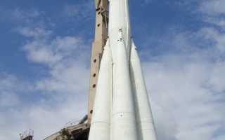 Межконтинентальная баллистическая ракета 15Ж44 РТ-23 (СССР)