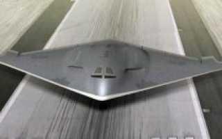 Проект стратегического бомбардировщика Xian H-8 (Китай)