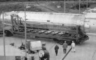 Баллистическая ракета средней дальности Blue Streak (Великобритания)
