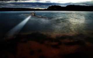 Подводная лодка типа S60 «Delfin» (Испания)