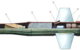 Управляемая ракета 9М133Ф комплекса «Конкурс-М» (Россия)