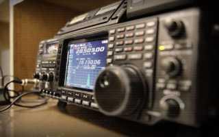 Радиомониторинг для начинающих. Наиболее важные частоты